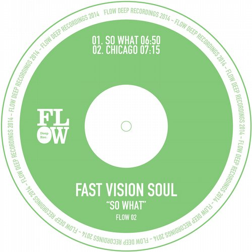 Fast Vision Soul – So What [10092325]