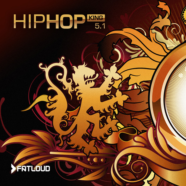 FatLoud Hip Hop King Vol.5.1 MULTIFORMAT-DISCOVER