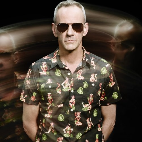 Fatboy Slim's Where It's At Chart
