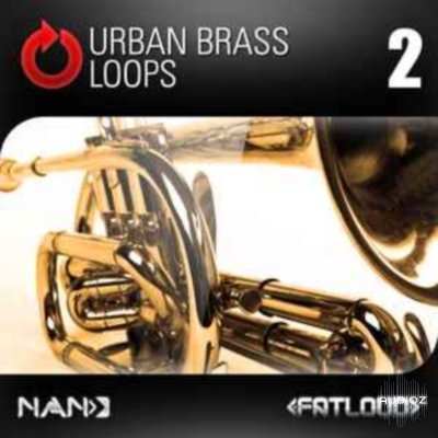 Fatloud Urban Brass Loops Vol.2 ACID WAV AIFF REX-DISCOVER