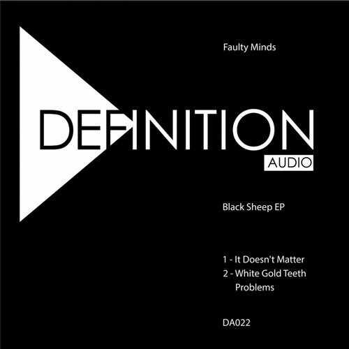 Faulty Minds – Black Sheep [DA022]