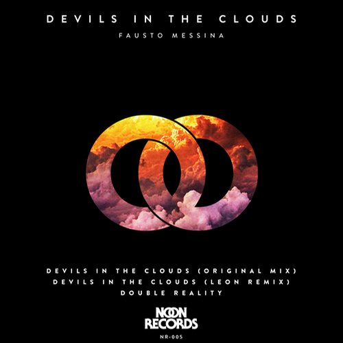 Fausto Messina - Devils in the Clouds [NR005]