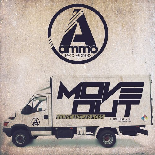 Felipe Avelar, CRS - Move Out [AMM 060]