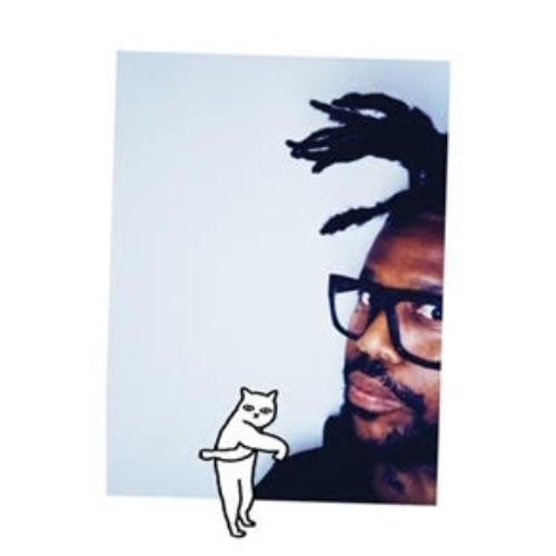 Felix Da Housecat IsssaPARTY..PARTY CHART