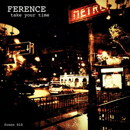 Ference – Take Your Time [10101770]