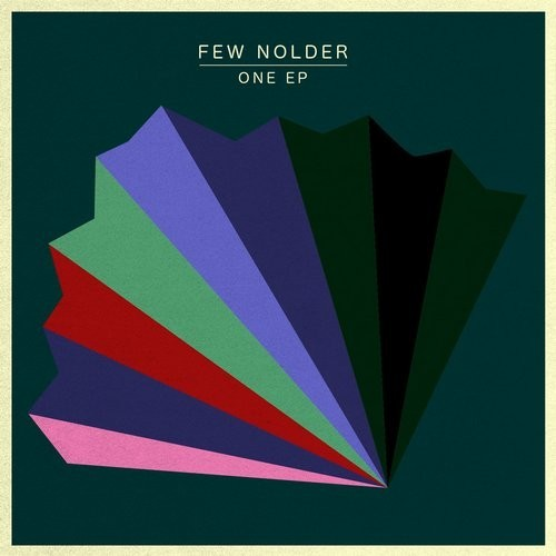 Few Nolder – One EP [NEEDW044D]