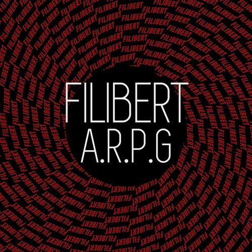 Filibert - A.R.P.G [SF1434009603]
