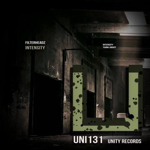 Filterheadz - Intensity [UNI131]
