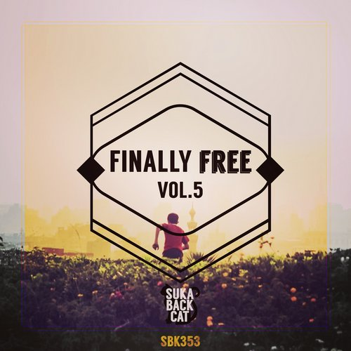 VA - Finally Free, Vol. 5 [10102696]