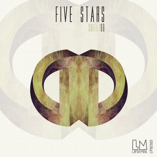 VA - Five Stars – Suite 08 [LPSC024]