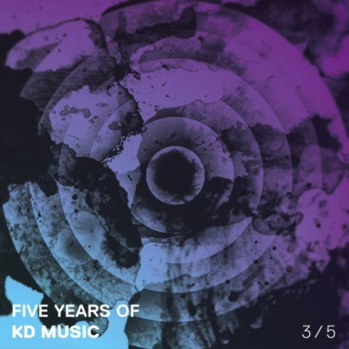 VA - Five Years Of KD Music 3/5 2017 [KDCD014]