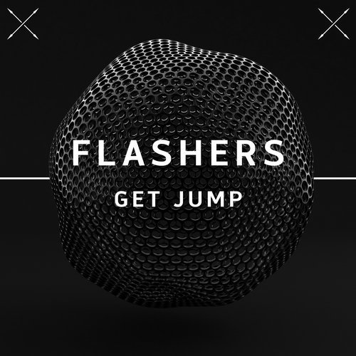 Flashers – Get Jump [ANTR145]
