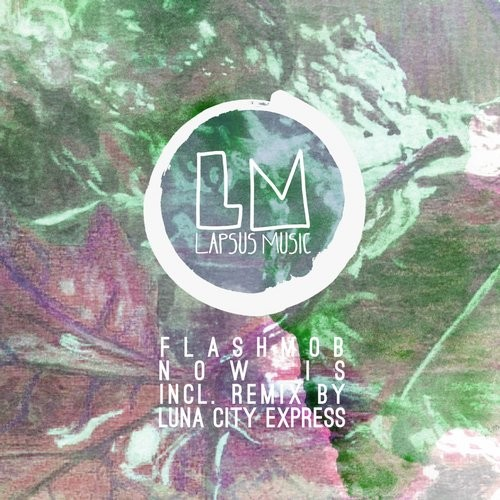 Flashmob – Now Is [LPS163]