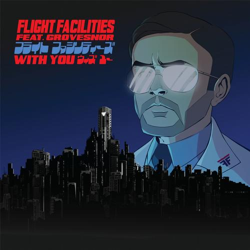 Flight Facilities – With You Remixes [FCL69]