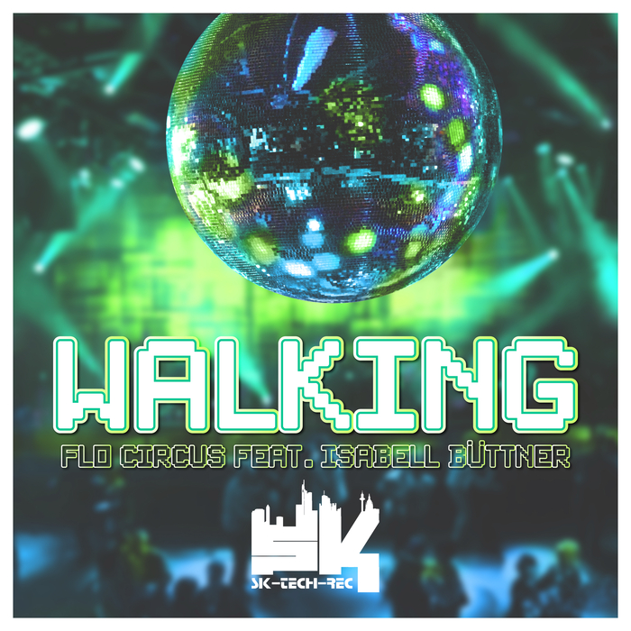 Flo Circus - Walking [100963 93]