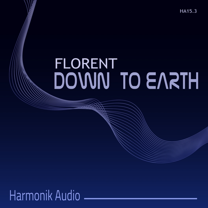 Florent - Down To Earth [100967 12]