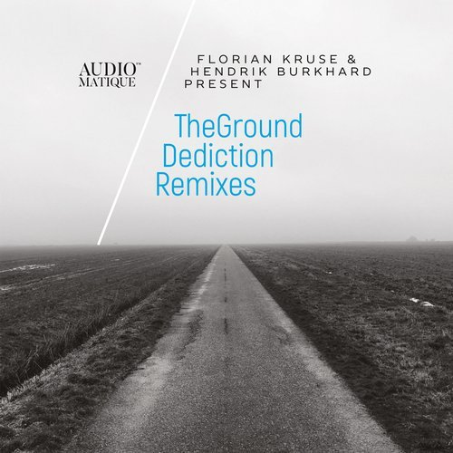 Florian Kruse & Hendrik Burkhard – Theground Dediction Remixes [AM86]
