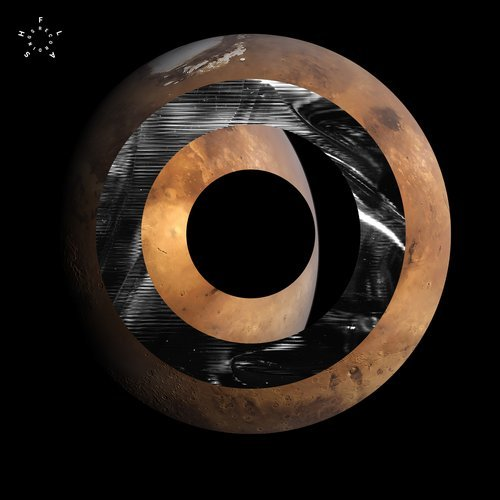 Florian Meindl – Orbital Resonance EP [FLASH167]