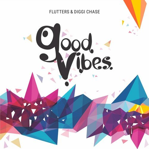 Flutters good vibes dmz012 for Good deep house music
