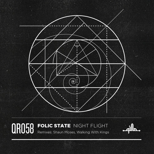 Folic State - Night Flight [QR058]