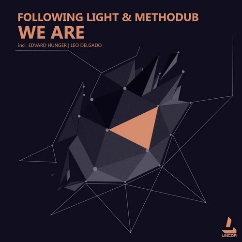 Following Light, Methodub - We Are [LIN088]
