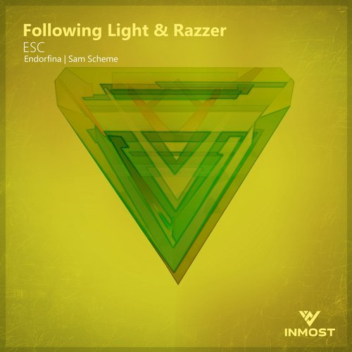 Following Light, Razzer – Esc [INM140]