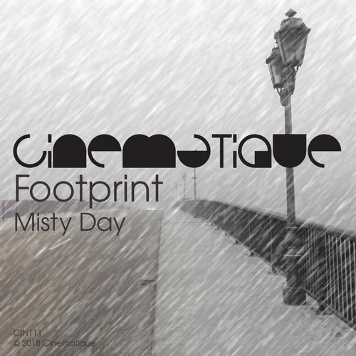 Footprint - Misty Day [CIN111]