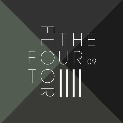 Four To The Floor 09 [DIYFTTF09]