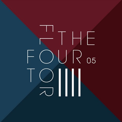 VA - Four To The Floor 05  [DIYFTTF05]