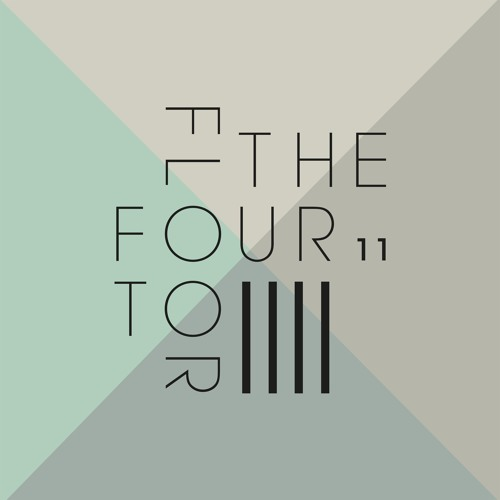 VA - Four To The Floor 11 [DIYFTTF11]