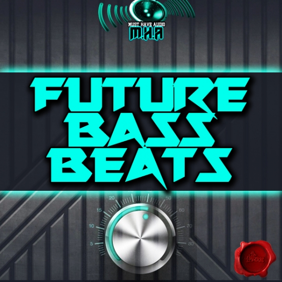 Fox Samples Must Have Audio Future Bass Beats WAV