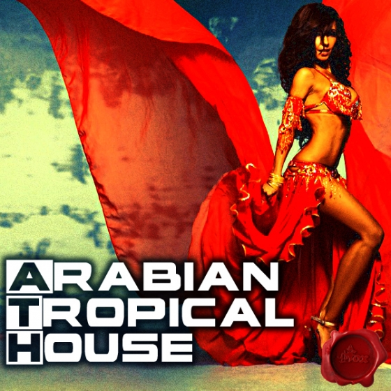 Fox Samples Arabian Tropical House WAV MiDi