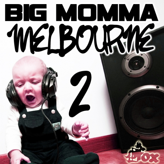 Fox Samples Big Momma Melbourne 2 WAV MiDi