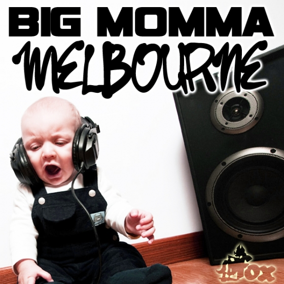 Fox Samples Big Momma Melbourne WAV MiDi