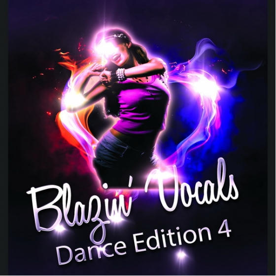 Fox Samples Blazin' Vocalz Dance Edition Vol.4 WAV