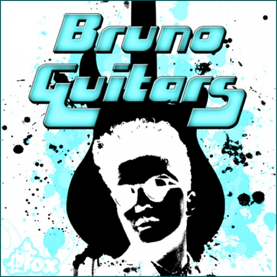 Fox Samples Bruno Guitars WAV