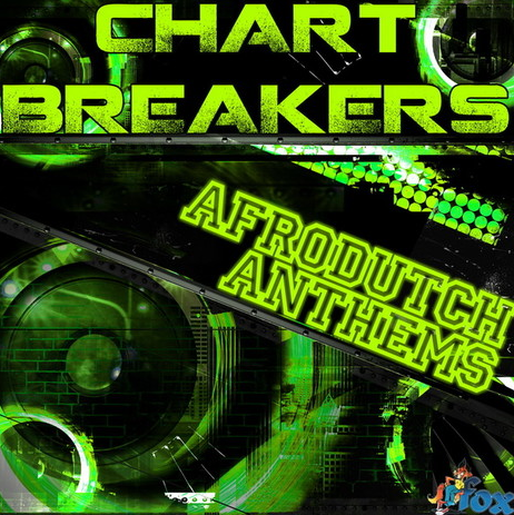 Fox Samples Chart Breakers Afro Dutch Anthems ACID WAV AIFF REX2 MIDI
