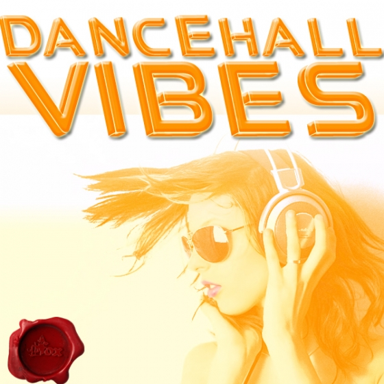 Fox Samples Dancehall Vibes WAV MiDi
