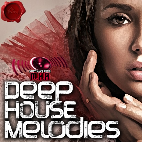 Fox Samples Deep House Melodies WAV MiDi