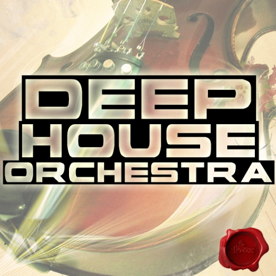 Fox Samples Deep House Orchestra WAV MiDi-AUDIOSTRiKE