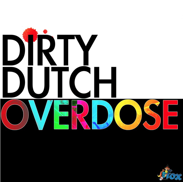 Fox Samples Dirty Dutch Overdose ACiD WAV MIDI-KRock