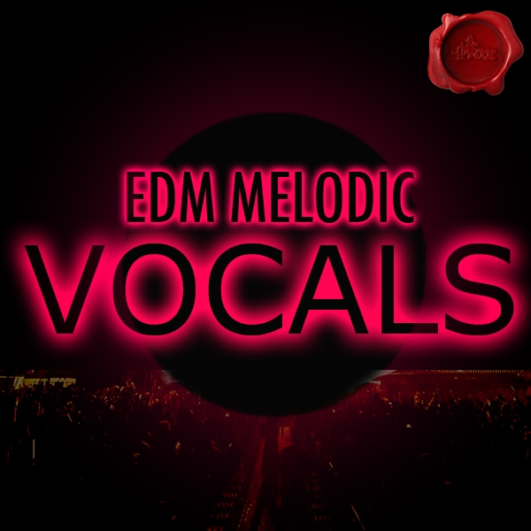Fox Samples EDM Melodic Vocals WAV MiDi