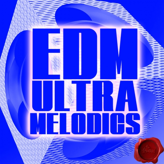 Fox Samples EDM Ultra Melodics WAV MiDi