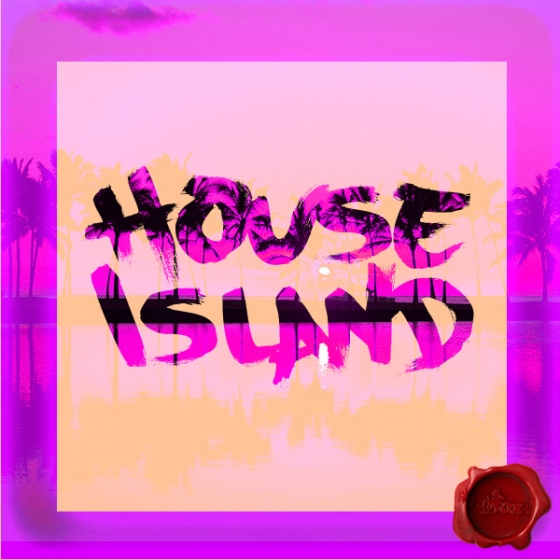Fox Samples House Island WAV MiDi