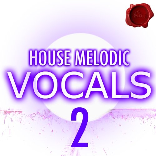 Fox Samples House Melodic Vocals 2 WAV MiDi