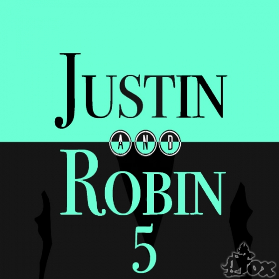 Fox Samples Justin and Robin 5 WAV MiDi-AUDIOSTRiKE