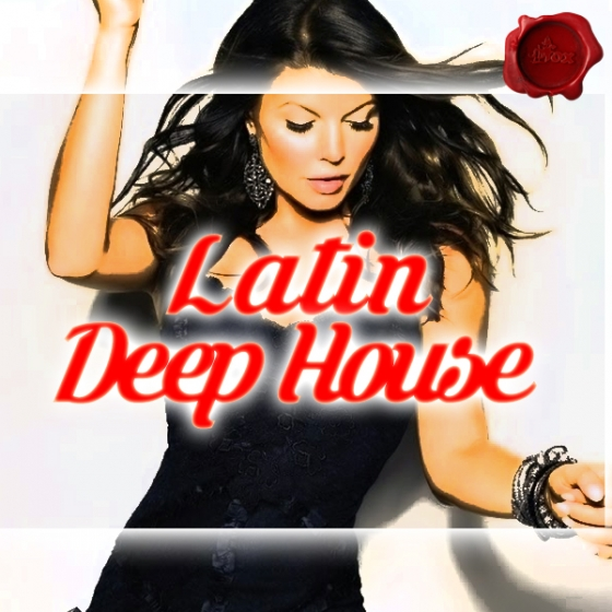 Fox Samples Latin Deep House WAV MiDi
