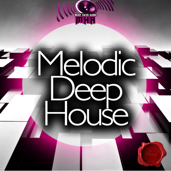 Fox Samples Melodic Deep House