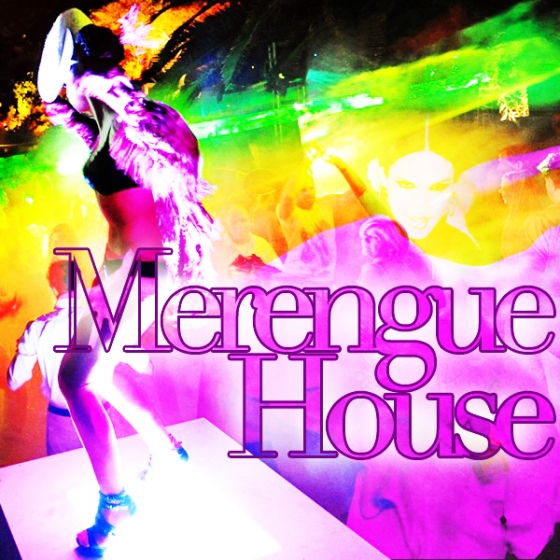 Fox Samples Merengue House WAV MiDi