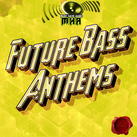 Fox Samples Must Have Audio Future Bass Features WAV